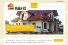 Strona internetowa, projekt logo – elewacje i docieplenia